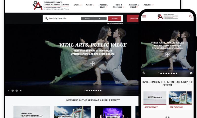Inorbital - Ontario Arts Council