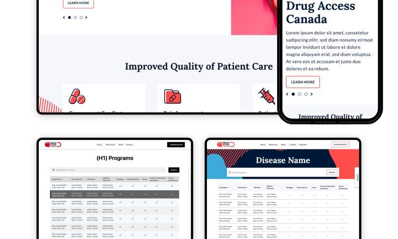 Inorbital - Drug Access Canada
