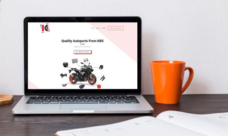 Mindpool Technologies Inc - Kaushik Motors