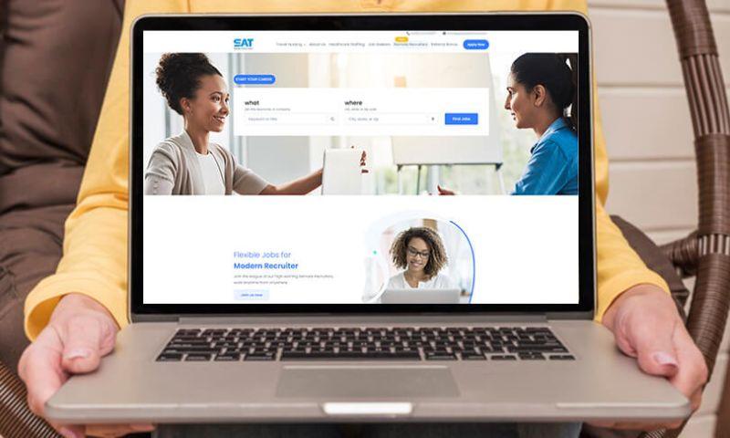Mindpool Technologies Inc - SAT Healthcare