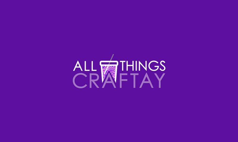 Logo Agency - Allthingscrafty Logo