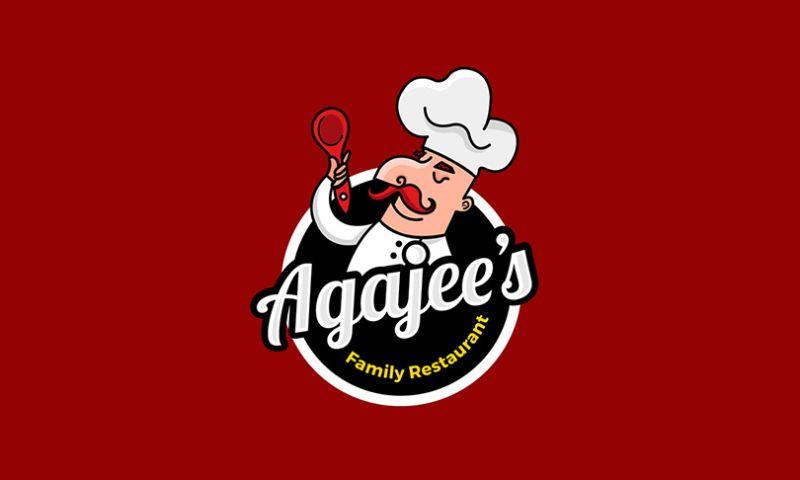 Logo Agency - Agajee's Logo
