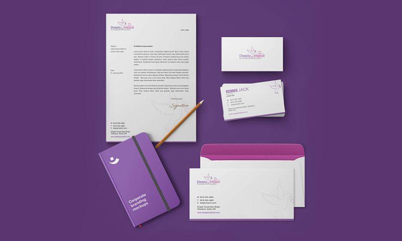 Logo Agency - Deeply Implicit Branding