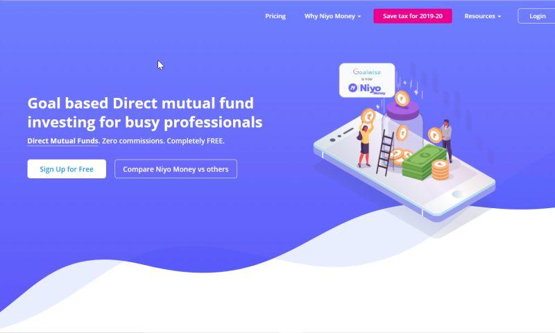 Yellowchalk - Goalwise - Fintech Platform