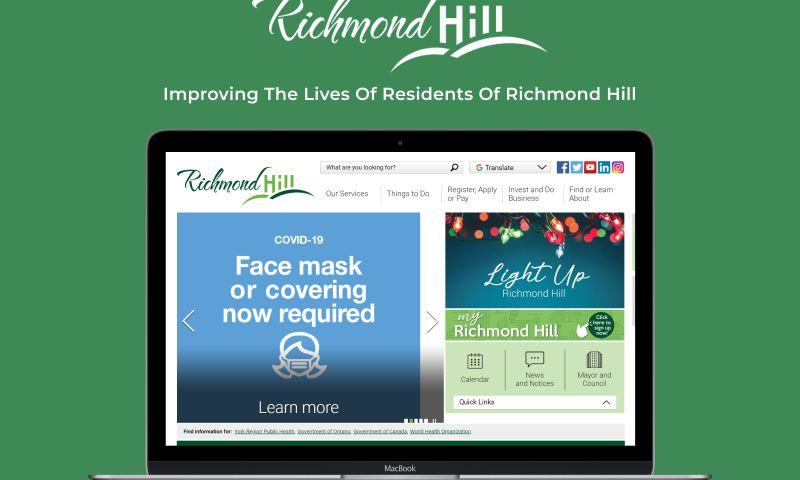 Idea Theorem - Richmond Hill
