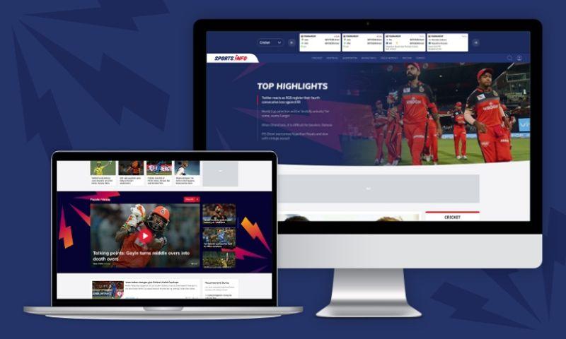 Yudiz Solutions Private Limited - SportsInfo