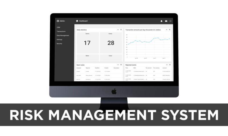 VironIT - Risk Management System