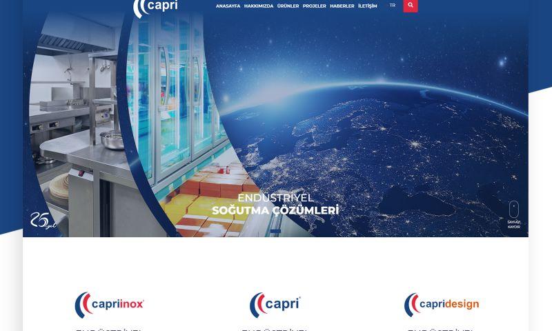BABEL Agency - Capri