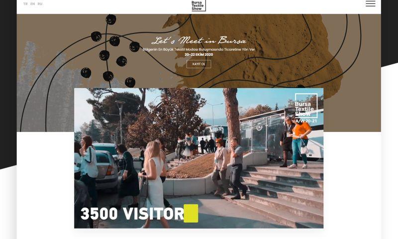 BABEL Agency - Bursa Textile Show