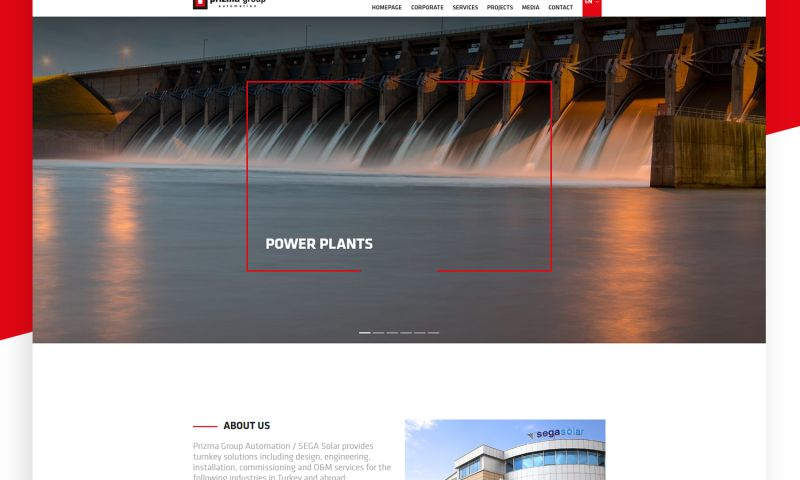 BABEL Agency - Prizma Automotion