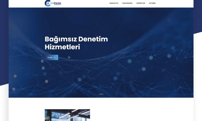 BABEL Agency - Co Prime