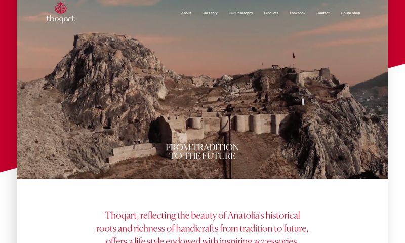 BABEL Agency - Thoqart