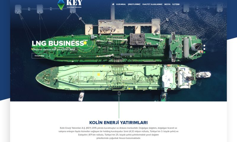 BABEL Agency - KEY Energy