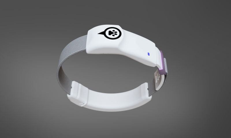 Flynn Product Design - Wearable GPS tracker