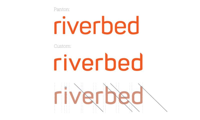 WebEnertia, Inc. - Riverbed Digital Rebrand