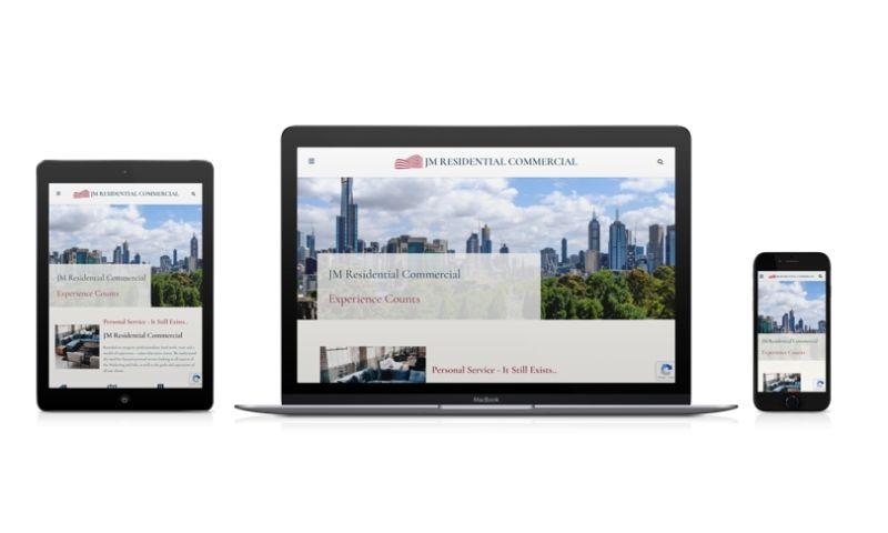 Marmoset Digital Media - JM Residential Commercial