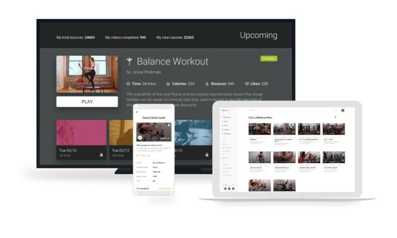 Fora Soft - Bellicon smart TV apps