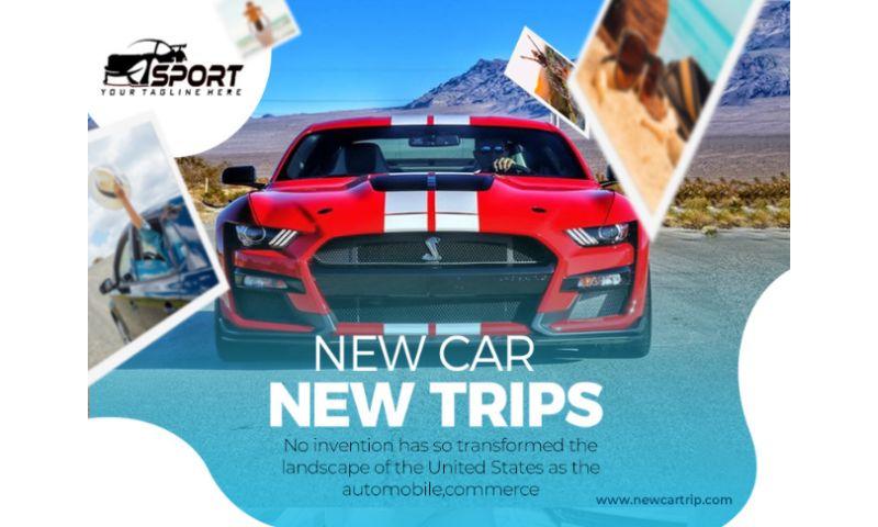 Designster Inc - New Car Trip