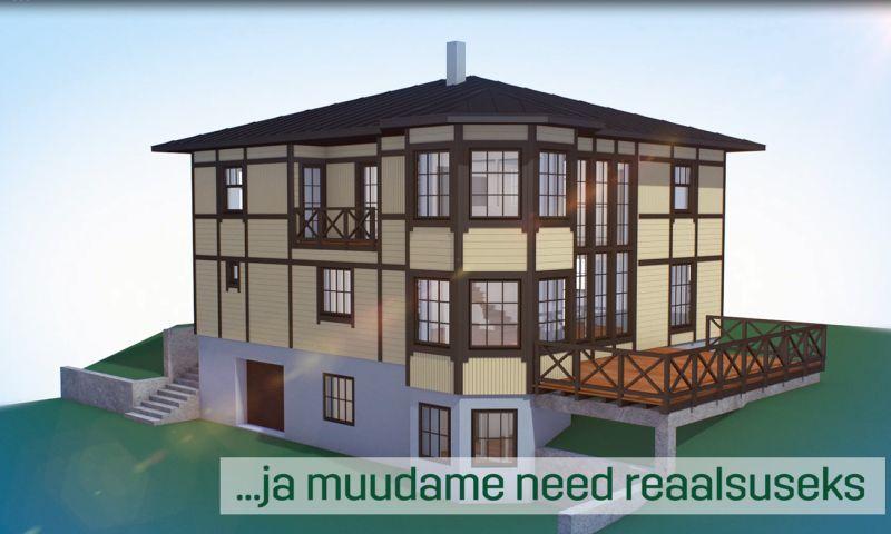 Starhead Communications - 3D realistic Animation video
