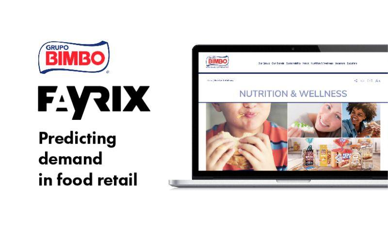 Fayrix Software - Predicting demand in food retail for Grupo Bimbo