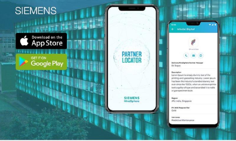 Matellio Inc. - Siemens- Partner Directory App