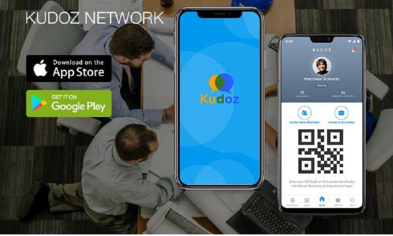 Matellio Inc. - Kudoz- Referral-Based Marketing App