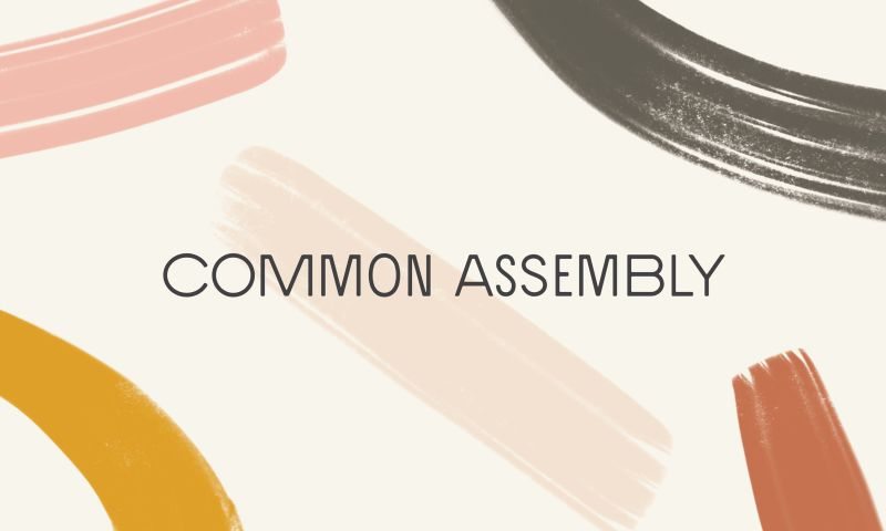 BLVR - Common Assembly: Disrupting the crowded fast fashion category by pairing style with substance