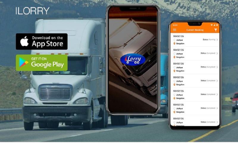 Matellio Inc. - iLorry- GPS-based Vehicle Tracking System