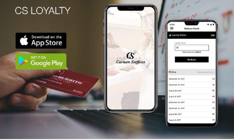 Matellio Inc. - CS Loyalty- Reward-based Shopping Application