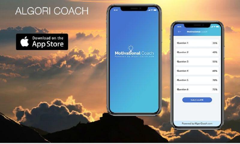 Matellio Inc. - Algori: Motivational Quiz App