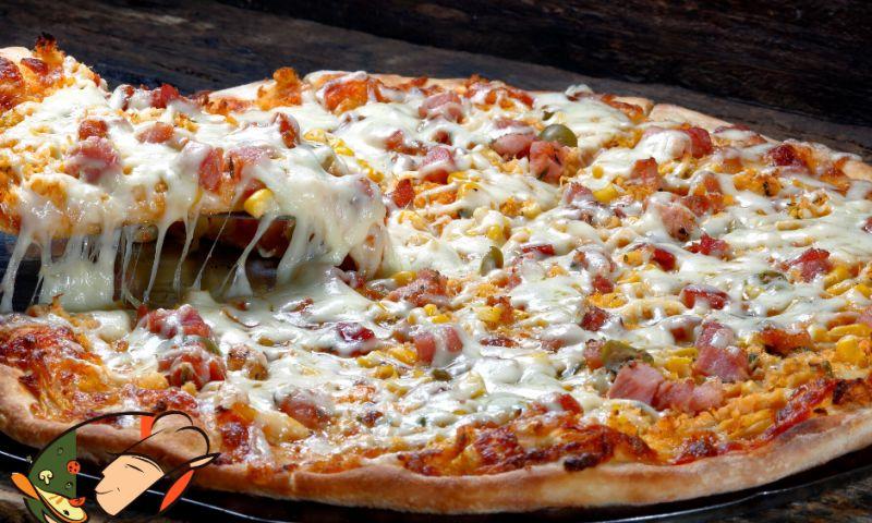 DYNAM IDEAS - Social Media Marketing Management for Misa's Pizza