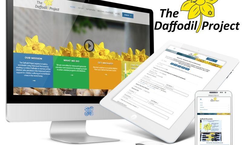 Blue Light Labs Inc. - Daffodil Project