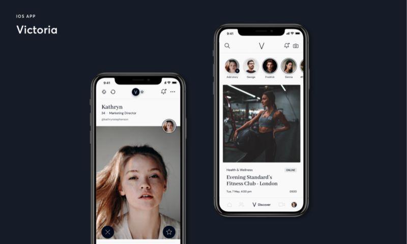 Adchitects - Victoria App