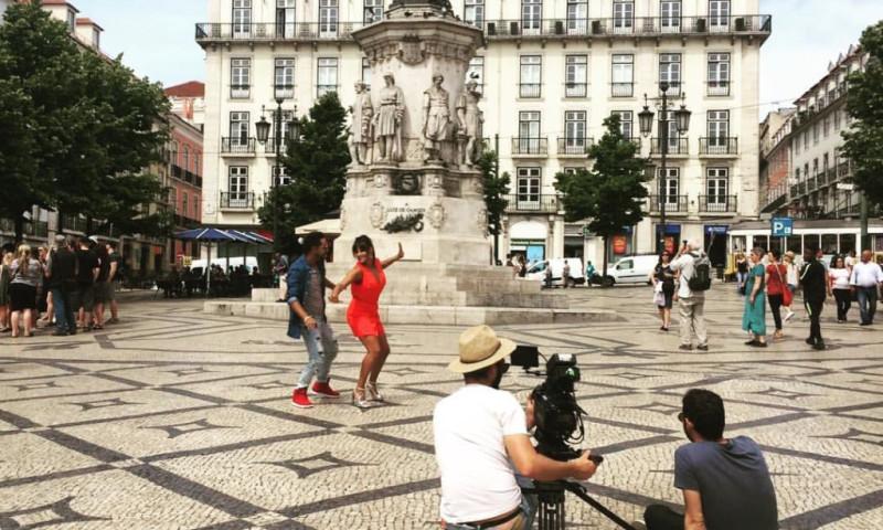 Skookum Films - Geeta Zaildar's Music Video