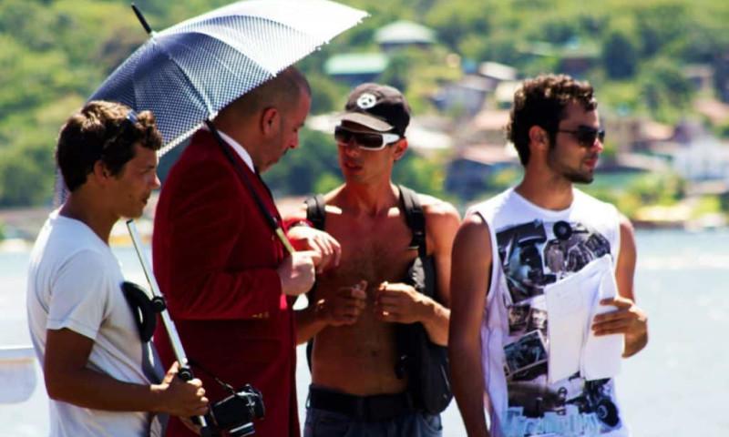 Skookum Films - The Lagoon Short Film