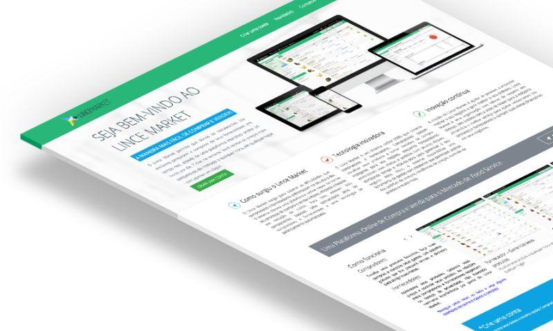 Aaalpha - Lince Market - SaaS based Product Development