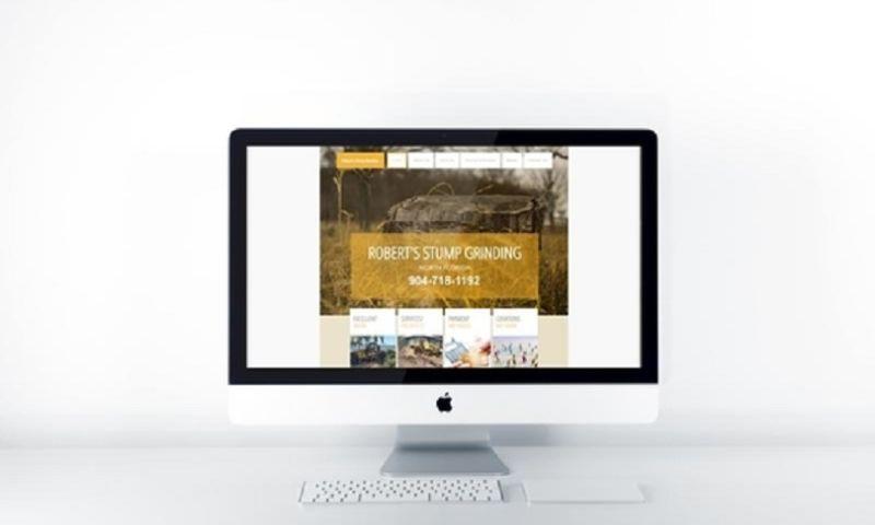 YashaaGlobal - Stump Service