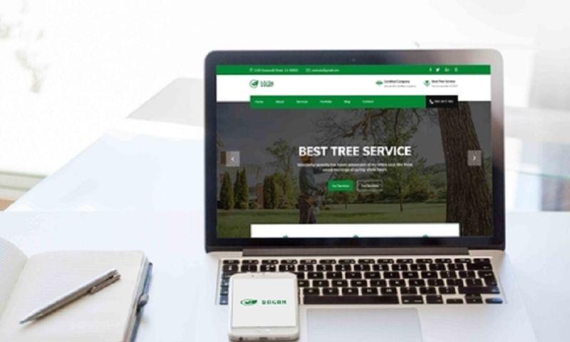YashaaGlobal - Tree Service