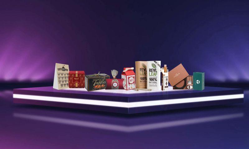 Customized Packaging - Customized Packaging