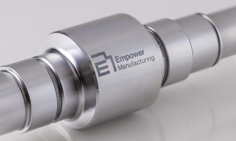 BS LLC - Empower Manufacturing