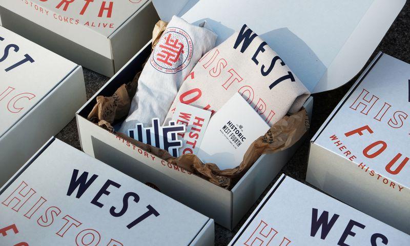 BS LLC - Historic West Fourth