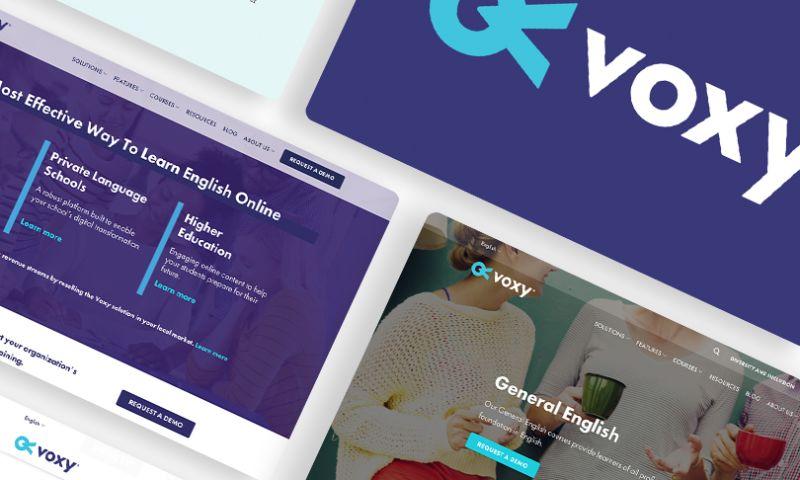iTechArt Group - Voxy