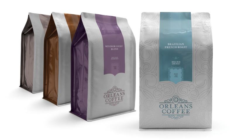Cerberus Agency - Orleans Coffee