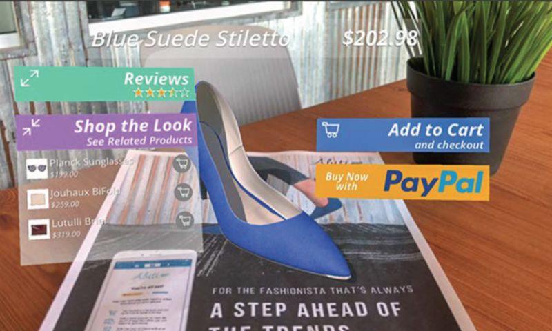Balti Virtual - PayPal Future of Retail