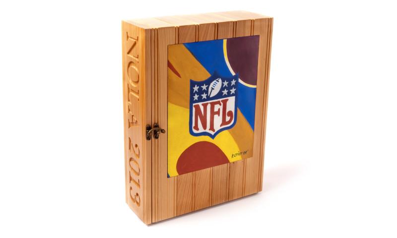 Cerberus Agency - NFL Super Bowl Cmte.