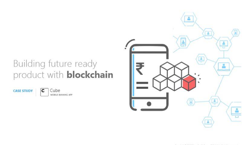 Talentica Software - Blockchain-Powered Product Development