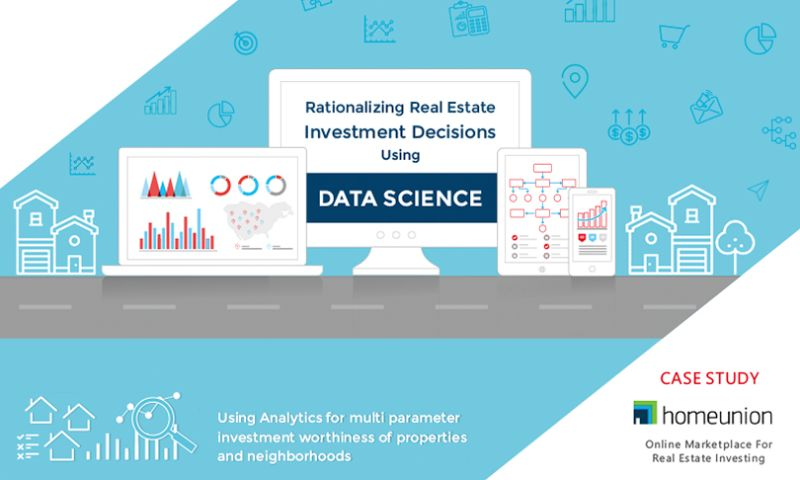 Talentica Software - Rationalizing Investment Decisions Using Data Science