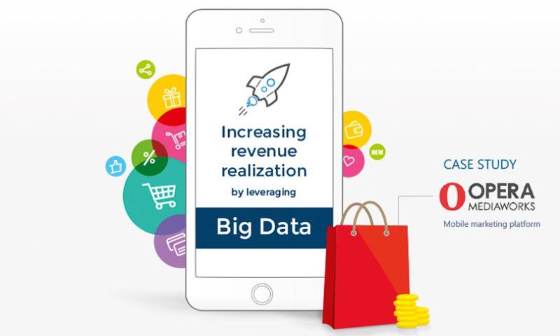 Talentica Software - Increasing Revenue Realization Using Data Science