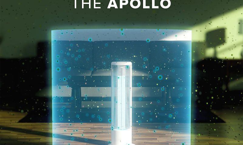 Cintri - Smart UV - The Apollo