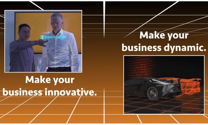 Cintri - TimeSeries Technology + Siemens Commercial
